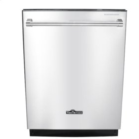 """Hdw2401ss 24"""" Dishwasher In Stainless Steel"""