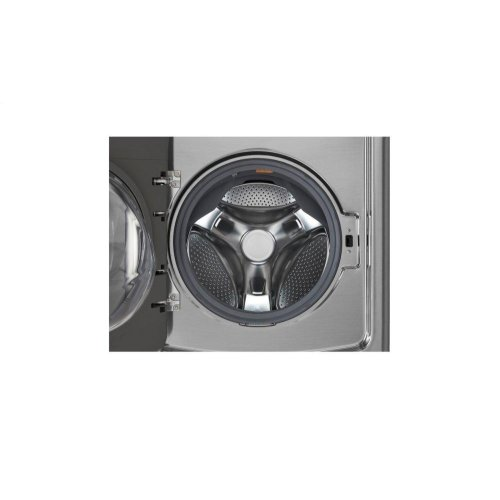5.2 cu. ft. Large Smart wi-fi Enabled Front Load Washer TurboWash®