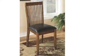 Stuman Dining UPH Side Chair 2/CN
