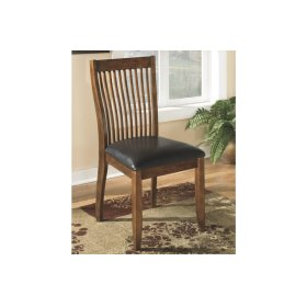 Stuman Dining UPH Side Chair 2/CN