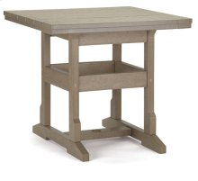 """32""""x32"""" Dining Table"""
