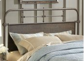Kensington King Headboard