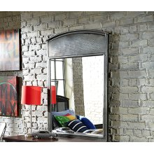 Urban Quarters Mirror