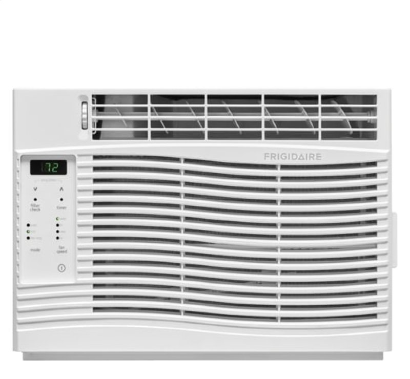 Frigidaire 5 000 Btu Window Mounted Room Air Conditioner