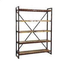 Avila Book Rack