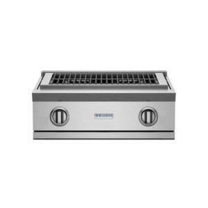 "Bluestar24"" RNB Rangetop - All Charbroiler"