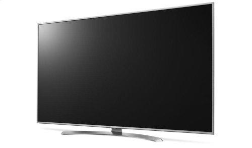 "SUPER UHD 4K HDR Smart LED TV - 60"" Class (59.5"" Diag)"