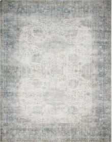 Mh Mist / Ivory Rug