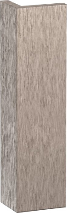 "Happy D.2 Body Trim Individual, For Installation Of Body 18 7/8"" Or 21 5/8"" In Depthcashmere Oak"