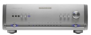 2.1 Channel Integrated Amplifier