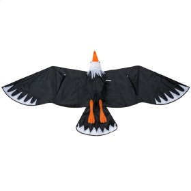 Jumbo 3D Bald Eagle Kite.
