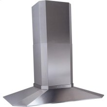"39-3/8"" - Stainless Steel Range Hood with 450 CFM Internal Blower"