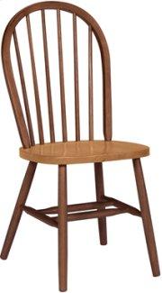 Windsor Chair Cinnamon & Espresso Product Image
