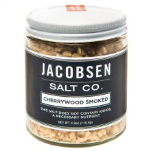 Cherry Wood Smoked Salt