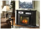 Manchester TV Console/Fireplace Product Image