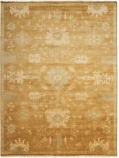 Grand Estate Gra03 Tob Rectangle Rug 5'6'' X 8'