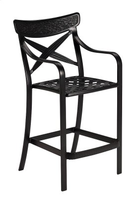 Chimaya Bar Stool