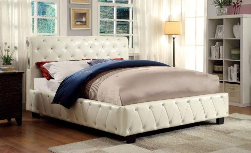 Queen-Size Juilliard Bed