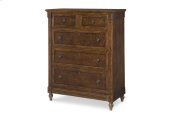 Big Sur by Wendy Bellissimo Drawer Chest Product Image