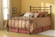 Dexter Bed - QUEEN Product Image