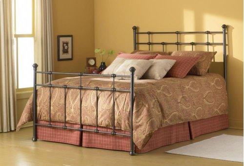 Dexter Bed - QUEEN