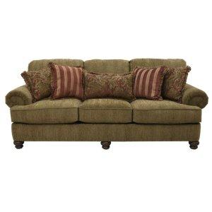 Sofa - Umber