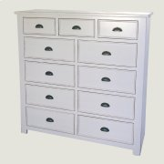 11 Drawer Mule Chest Product Image