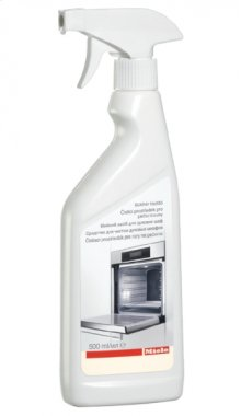 Miele Oven Cleaner