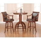 Palm Springs 3pc Pub Set Product Image