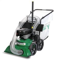 Leaf & Litter Vacuum (Briggs) Push models
