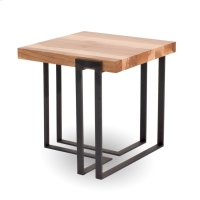 Watson Square End Table Product Image