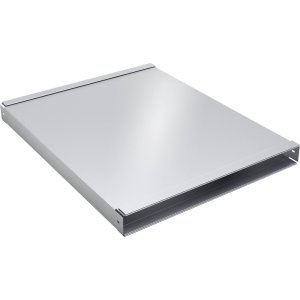 Bosch2' Rectangular Duct Downdraft HDD2RECTD