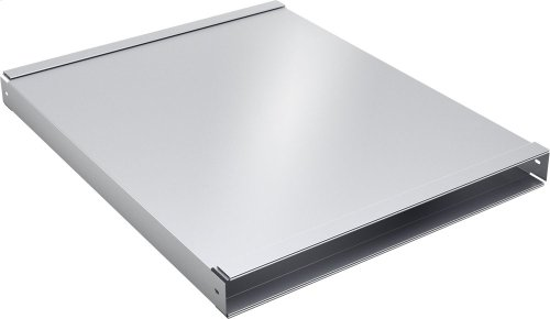 2' Rectangular Duct Downdraft HDD2RECTD