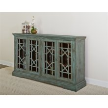 Four Door Sideboard