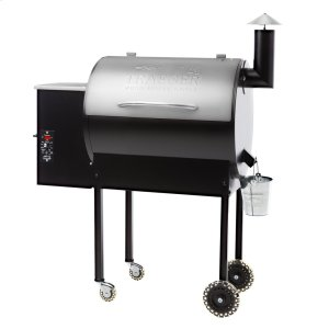 Traeger GrillsStainless Steel Kit - Lil' Tex