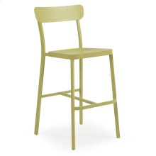0245 Stackable Bar Stool (Apple)