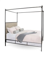 Collins King Canopy Bed Product Image