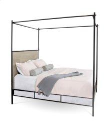 Collins Queen Canopy Bed