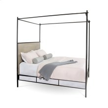 Collins King Canopy Bed