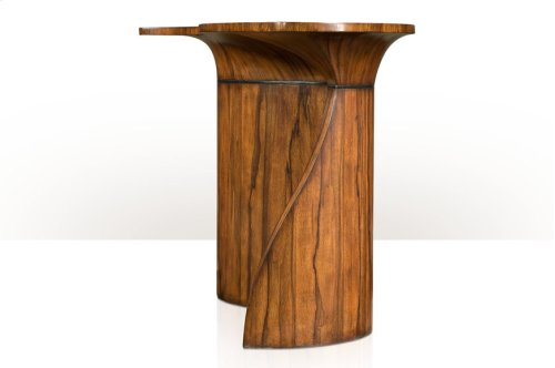 The Raindrop Side Table