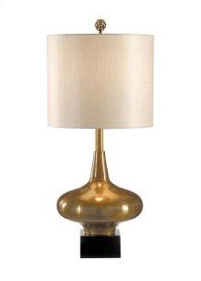 Water Jar Lamp