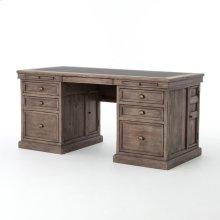 Lifestyle Large Desk-sundried Ash