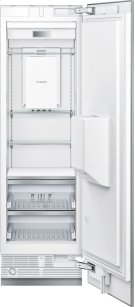 24-Inch Built-in Panel Ready Freezer Column with Right Side Door Swing Product Image