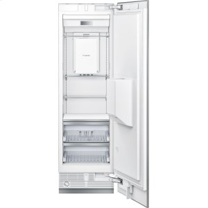 Thermador24-Inch Built-in Panel Ready Freezer Column with Right Side Door Swing