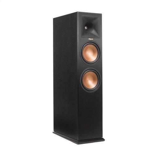 RP-280FA Dolby Atmos ® Enabled Floorstanding Speaker - Walnut