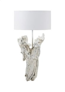 Olmsted Sconce - Whitewash