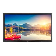 "43 Class (42.5"" Diagonal) Standard Essential Display"