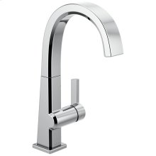 Chrome Single Handle Bar Faucet