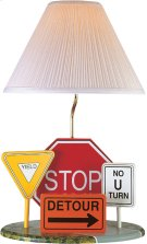 Highway Signs Lamp, Primary Type A 100w Product Image