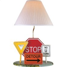 Highway Signs Lamp, Primary Type A 100w